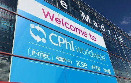 Lo.Li. Pharma International took part in the CPhI 2018 in Madrid