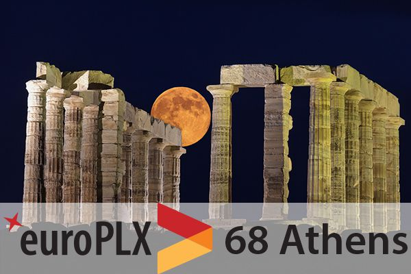 EuroPLX in Athens