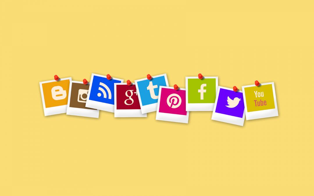 Pharma and Social Media