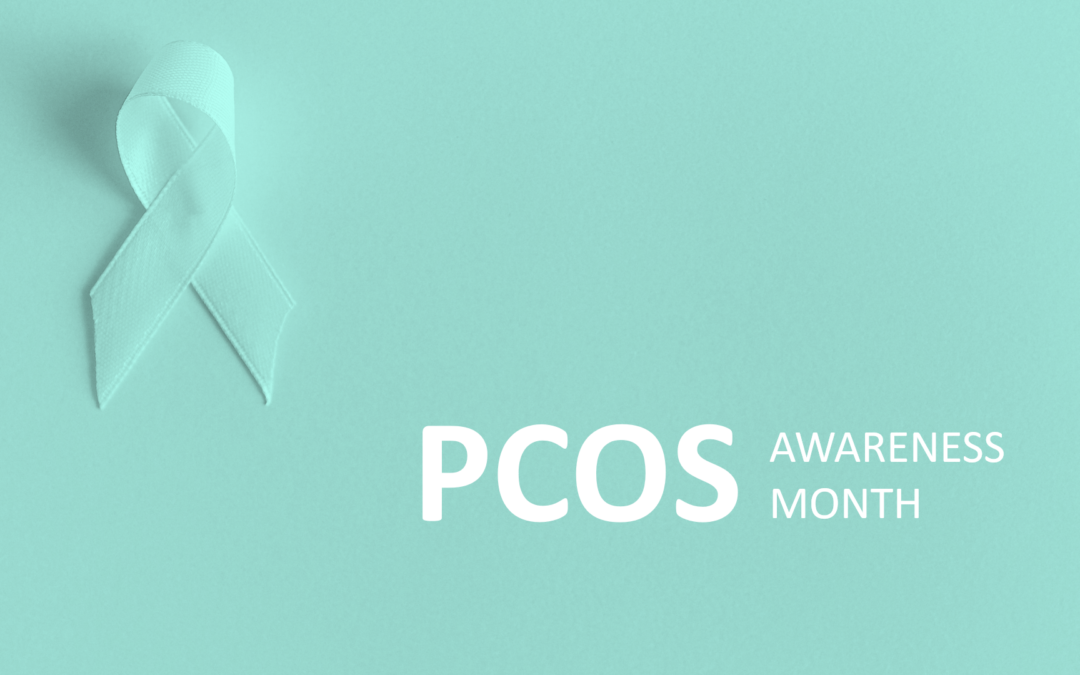 SEPTEMBER: PCOS Awareness Month