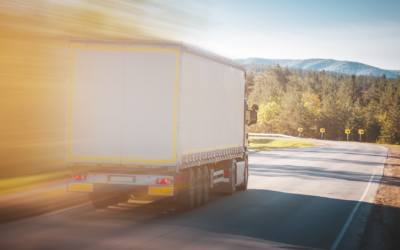 Road freight transport : focus on Europe