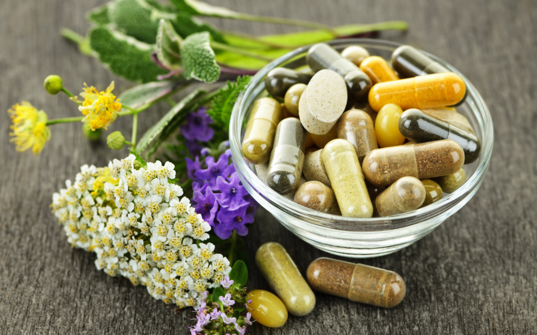 Food supplements labeling: a brief overview of which information is mandatory & which is not according to European Regulation