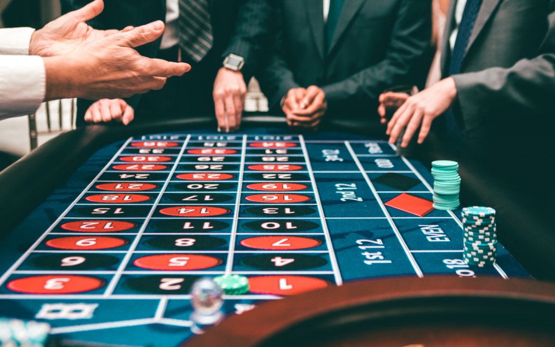 Business Development: The art of Gambling